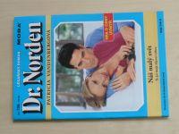 Dr. Norden - Lékařský román sv. 706 - Vandenbergová - Náš malý svět (2008)