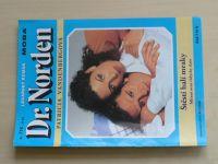 Dr. Norden - Lékařský román sv. 716 - Vandenbergová - Štěstí halí mraky (2008)