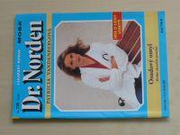 Dr. Norden - Lékařský román sv. 735 - Vandenbergová - Osudový omyl (2009)