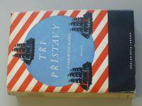 F. van Wyck Mason - Tři přístavy (1941) 3 díly