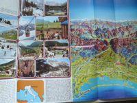Friuli - Italia (nedatováno) italsky, německy