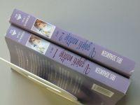 Johansen - V zajetí naděje 1, 2 (1997) 2 knihy