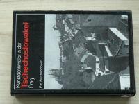 Kunstdenkmäler in der Tschechoslowakei - Prag - Ein Bildhandbuch (1978)