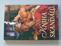 Londonová - Kniha skandálů (2009)