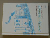 Nauman - Pohádky o mašinkách (2010) il. Lhoták