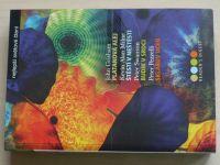 Nejlepší světové čtení: Platanová alej; Štěstí v neštěstí; Budík v srdci; Sklářův učeň (2015)