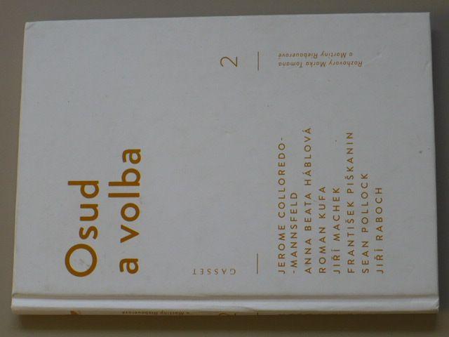 Riebauerová - Osud a volba 2 (2018)