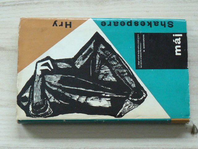 Shakespeare - Hry (1963)