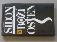 Sidon - Boží osten (1991)