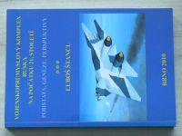 Štancl - Vojenskoprůmyslový komplex Ruska na počátku 21. století (2010)