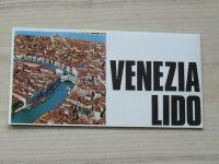 Venezia Lido (nedatováno) italsky