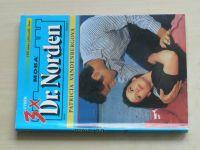 3x Dr. Norden - Lékařský román sv. 1 - Vandenbergová (2004-2005)