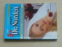 3x Dr. Norden - Lékařský román sv. 4 - Vandenbergová (2005-2006)