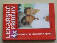 4x Dr. Norden - Lékařské příběhy 330, 378, 377, 398 - Vandenbergová (1997-2000)