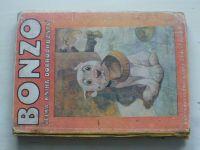 Bonzo - Velká kniha dobrodružství (1931)
