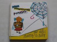 Doskočilová - Pohádky mámy pro děti a mámy a táty (1961)