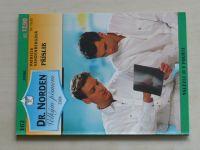 Dr. Norden 162 - Vandenbergová - Příslib (1996)