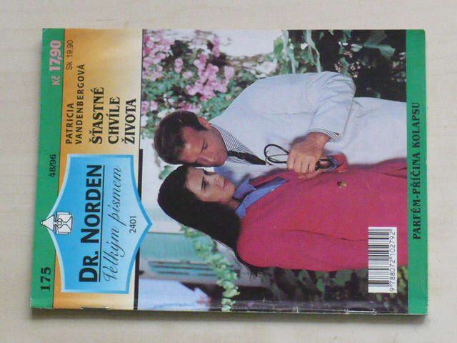 Dr. Norden 175 - Vandenbergová - Šťastné chvíle života (1996)