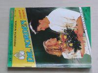 Dr. Norden 25 - Vandenbergová - Podvedená nevěsta (1993)