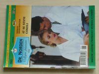 Dr. Norden 393 - Vandenbergová - Ať se stane cokoli (2001)