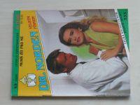 Dr. Norden 43 - Vandenbergová - Musíš žít pro mě (1994)