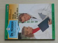 Dr. Norden 87 - Vandenbergová - Tolik jsem se o tebe bála (1995)