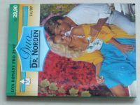 Duo Dr. Norden 24 - Vandenbergová - Hodiny ukradeného štěstí; Ani v neštěstí nezůstala sama (1997)
