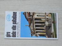 Giro delle ville palladiane da maggio a settembre (1972) italsky