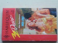 Harlequin Desire 62 - Rainvilleová - Duch lásky (1993)