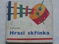 Hilčr - Hrací skříňka (1963)