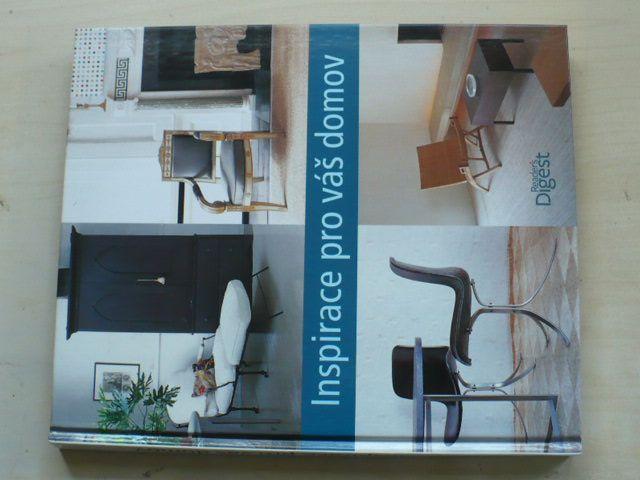 Inspirace pro váš domov (2012)