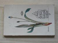 Malý herbář léčivých rostlin (1984)
