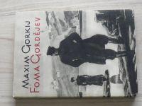 Maxim Gorkij - Foma Gordějev (1957)il. Kukryniski