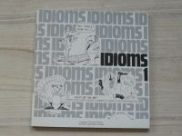 McLay - Idioms 1. (1990) anglicky