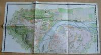 Praha 1791 - Faksimile Hergetova plánu (1991) vícejazyčné