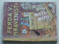 Sekora - Ferda v mraveništi (1947)