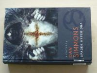 Simmons - Upadek Hyperiona - The Fall of Hyperion (2015) polsky