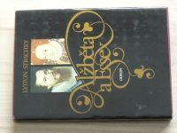 Strachey - Alžběta a Essex (1980)