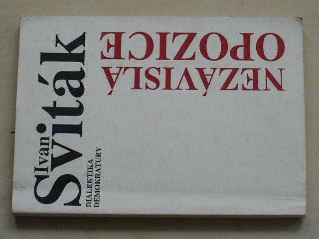Sviták - Nezávislá opozice (1991)