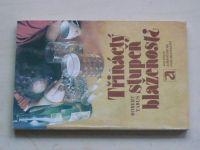 Tabus - Třináctý stupeň blaženosti (1984)