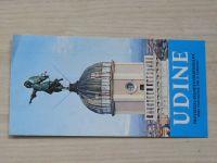 Udine - Provinzial Fremdenverkehrsamt (1972) německy