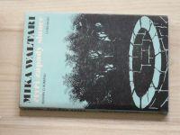 Waltari - Čtyři západy slunce (1976)