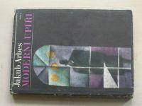 Arbes - Moderní upíři (1969)