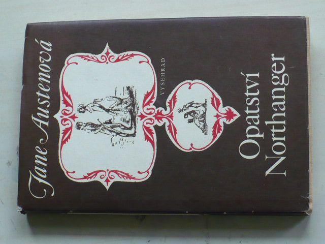 Austenová - Opatství Northanger (1983)