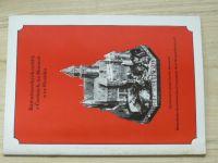 Boehm - Řád německých rytířů v Čechách, na Moravě a ve Slezsku (1993)
