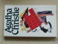 Christie - Vraždy podle abecedy (1993)