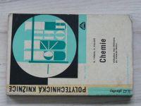 Fišner, Palouš - Chemie - Příručka pro přípravu na vysokou školu (1967)