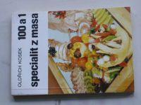 Kosek - 100 a 1 specialit z masa (1986)