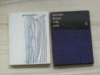 Miroslav Florian - Tichá pošta (1967)