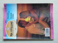 Na výsluní 283 - Schwarzová - Pozdní láska (1997)